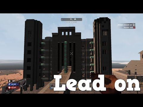 7 Days to Die | PS4 | Lead on | S3 EP36