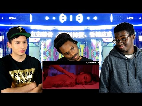 Far East Movement x Marshmello - Freal Luv ft. Chanyeol & Tinashe MV Reaction [AYYYYE!]