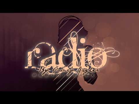 Quincy Jagher - Radio