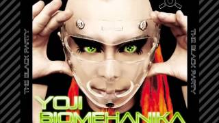 Yoji Biomehanika Classic Set Live Mix