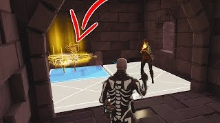 Sneaky Scammer Tried to SCAM me TWICE! (Scammer Gets Scammed) - Fortnite Save The World