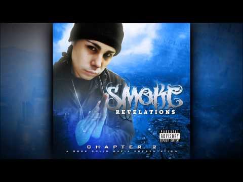 Smoke - Backstabbers (feat. T-Rock)