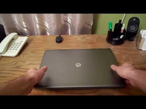 61. Обзор ноутбука HP ProBook 4540s (H4R02ES)