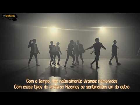 BTS - Coffee [Legendado PT- BR]