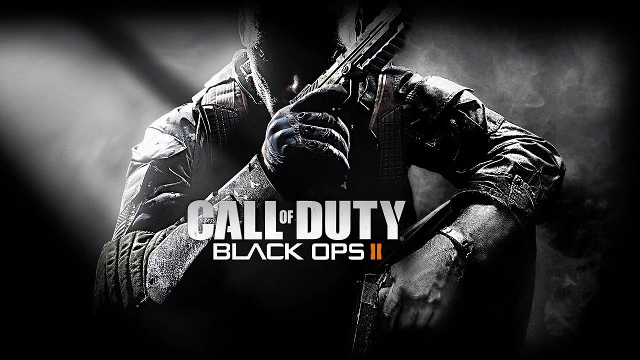 Call of Duty: Black Ops 2 - Pelicula completa en Español - PC ...