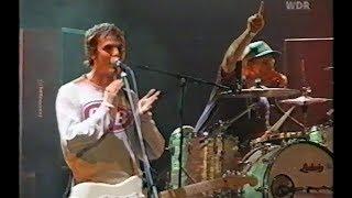 "Sportfreunde Stiller - Weeze 19.08.2000 ""Bizarre Festival"" (TV)"