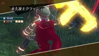 Xenoblade 2 - Challenge Battle Mode - Part 12