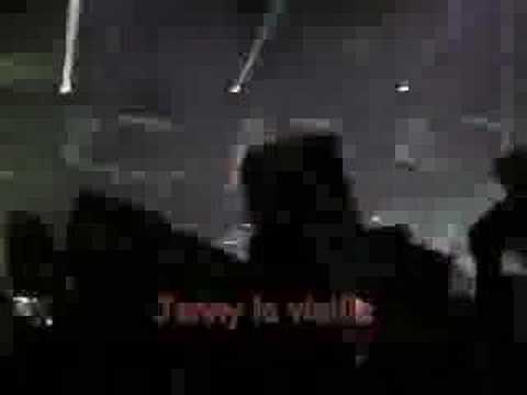 Tokio Hotel - Tom chante - Bruxelles 14/10/07