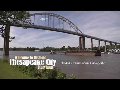Chesapeake City Introduction