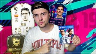 ICH HABE FIFA 19 ANGESPIELT 😱🔥 Alle Infos, neue Icons und Mehr!