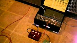 David Gilmour Another Brick In The Wall Part.1 Type Tone