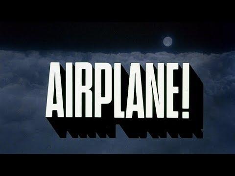 Elmer Bernstein – Airplane! (Various)