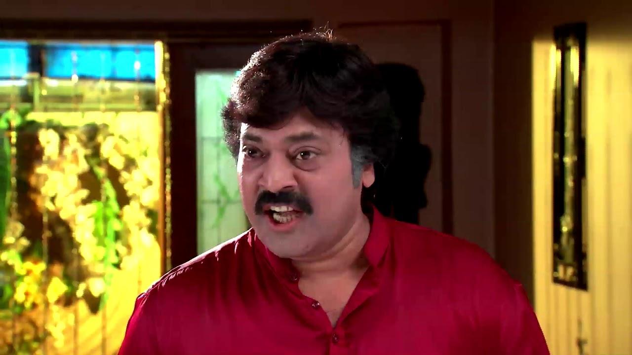 Pournami - Promo | 23rd August 19 | Gemini TV Serial | Telugu Serial