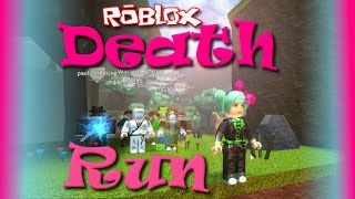 ROBLOX | Deathrun | Killing Song and Zach Snacks | Zachary | SallyGreenGamer