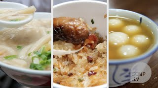 Michelin Guide features Hong Kong street food for the first time