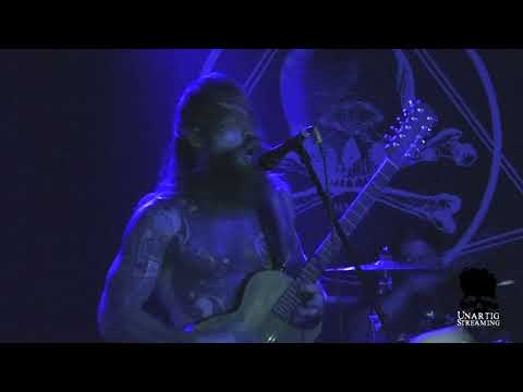 Bölzer live at Saint Vitus on August 25, 2017