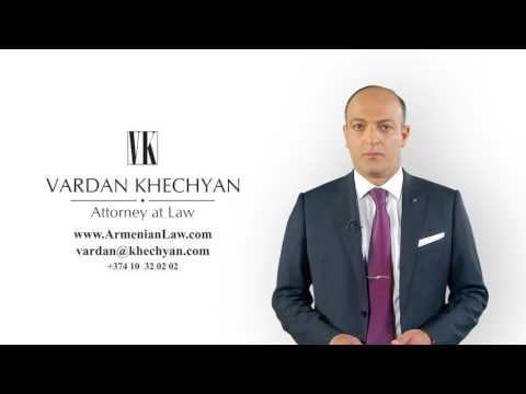 Налогообложение бизнеса в Армении (на русском языке)