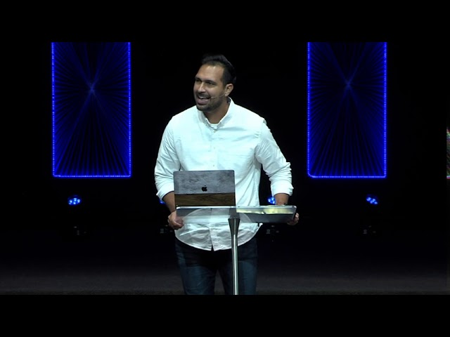 Greater Than | Pastor Albert Clavijo