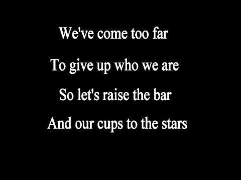 Daft Punk Ft. Pharrell Williams - Get Lucky (Lyrics) HQ