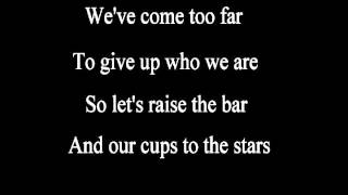 Daft Punk Ft. Pharrell Williams - Get Lucky (Lyrics) HQ