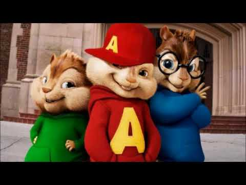 Alonzo - Suis moi (chipmunks version)