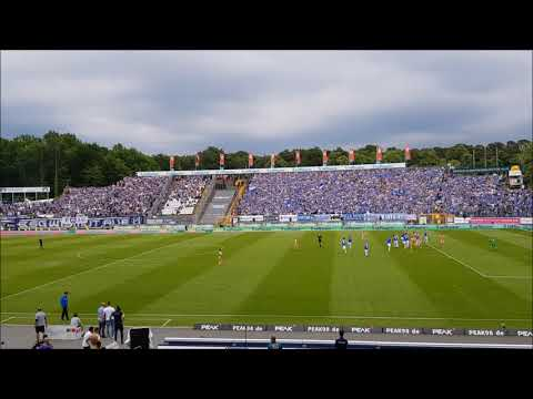 SV Darmstadt 98 - FC Erzgebirge Aue