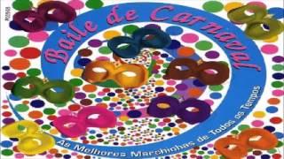 Baixar Baile de Carnaval - As Maiores Marchinhas de Todos os tempos - Vol 2