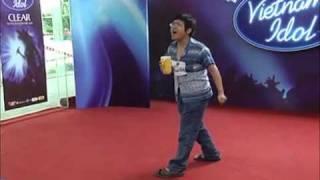 Vietnam Idol 2010  Nh ng clip  không     d  du c  c a thí sinh các mi n   Nh c Vi t   Âm nh c   2sao vietnamnet vn   13