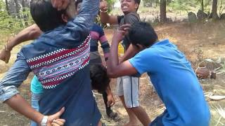 Akkenapally boys (kallu davath and dance)