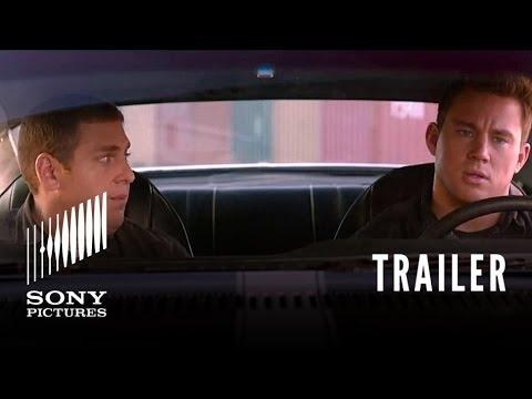 22 Jump Street - Official Green Band Trailer (Alternate Ending)