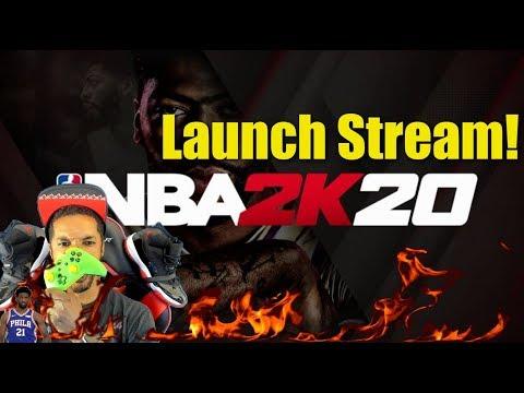 nba-2k20-launch-stream-|-xbox-one-x