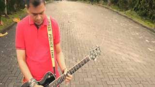Fatamorgana Band - Ala ni Roa (Lagu Rock Batak)