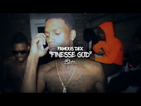 King Kevo ft. Ayoo Kd & Famous Dex - Finesse God Remix (Official Music Video)