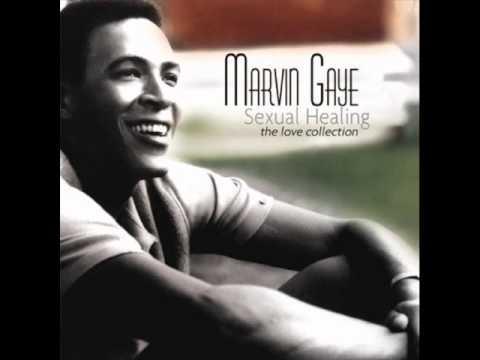 Sexual healing marvin gaye traducida