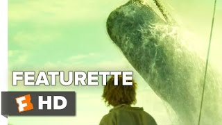 In the Heart of the Sea Featurette - The Myth of Moby-Dick (2015) - Ron Howard Movie HD