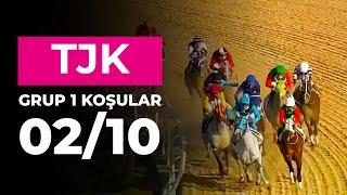 Türk Silahlı Kuvvetleri Koşusu (Grup - 1) 02/10/2021 Resimi