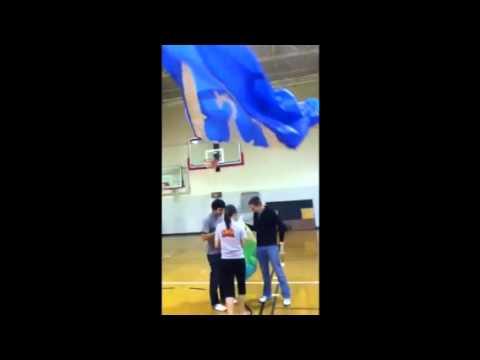 Skyrim Hot Air Balloon Chemistry