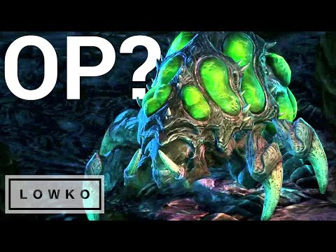 StarCraft 2: THE EASY RACE!