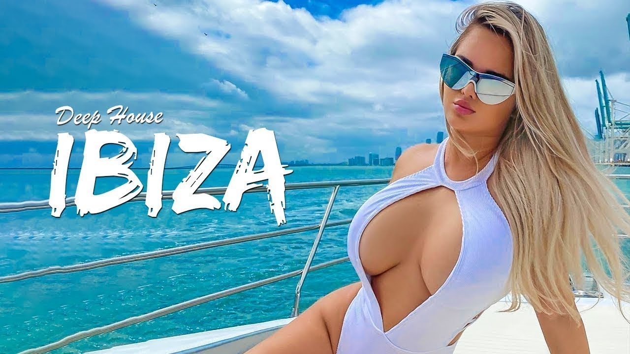 Ibiza Summer Mix 2021  Best Of Tropical Deep House Music Chill Out Mix 2021 58