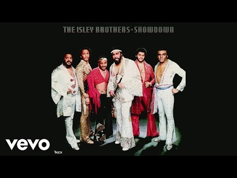 The Isley Brothers - Groove with You, Pts. 1 & 2 (Audio) mp3