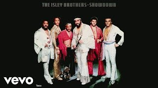 The Isley Brothers - Groove with You, Pts. 1 & 2 (Audio)