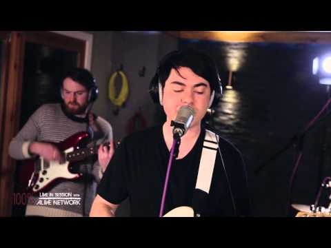 The Courts - Naive / The Kooks (Cover) Live In Session at The Silk Mill