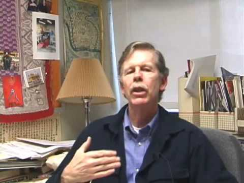 Dr. Ronald Davidson Engages: What Is the Most Distinctive Aspect of Buddhism? Part 1