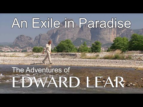 AN EXILE IN PARADISE: THE ADVENTURES OF EDWARD LEAR - episode 3