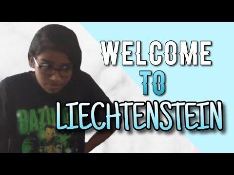 WELCOME TO LIECHTENSTEIN | WATCH IN HD