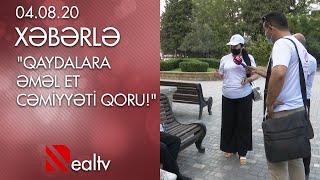 """""""Qaydalara əməl et,cəmiyyəti qoru!"""""""