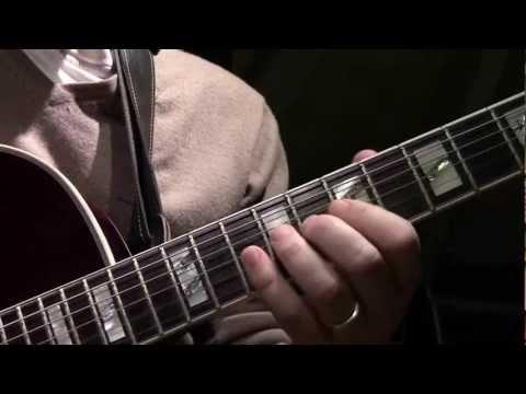 You Are My Sunshine - Jazz Guitar