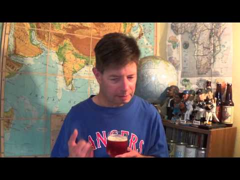 Louisiana Beer Reviews: Sierra Nevada Torpedo Revisited (Special Edition)