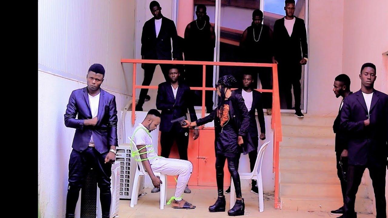 Download Zeenatu ( Hausa music video series ) FT - Nas M Shareef - Fatima Kd 2019