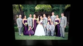 Wedding Reception In Arizona - Villa Siena - Esther & Robert ~ 6/1/12